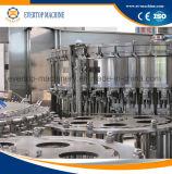 Máquina de enchimento de engarrafamento da bebida Carbonated