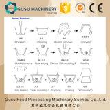 SGS Gusuのお菓子屋チョコレート形成機械(QJJ150)