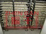 Hoher leistungsfähiger Tunnel-Trockner für Frucht-Scheibe