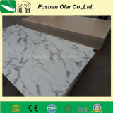 Colors abbondante Fiber Cement Decoration Board (trattamento UV)
