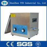 Producto de limpieza de discos ultrasónico del acero inoxidable del precio de fábrica de YTD-113T para el cobre de la plata del oro de la joyería