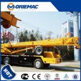 XCMG Qy50ka 50tonの販売のための移動式トラッククレーン