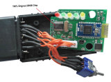 Iep 327 USB van Forscan van het Kenmerkende Hulpmiddel van Obdii met Schakelaar