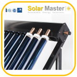 Novo tipo 2016 coletores térmicos solares da câmara de ar de vácuo