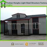 Qualitäts-bewegliches Haus-gebrauchsfertiger Haus-Hersteller