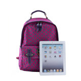 Selling quente Oxford School Bag para Students Daily Leisure Outdoor Backpack