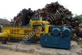 중국 작은 조각 & 최신 판매를 위한 유압 금속 포장기 재생하기