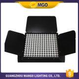Fase poco costosa del LED che illumina l'indicatore luminoso esterno di colore della città di 108X3w LED