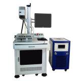 Neue Metall-und Nichtmetall-UVlaser-Markierungs-Maschine