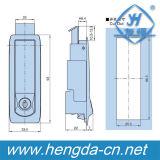 전기 내각을%s Yh9597 산업 편평한 자물쇠