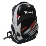 Черное Jansport Hiking Backpacks для перемещения, спорты мешка, школа, компьтер-книжка