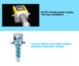 Purificador J da água do dispositivo do filtro de água