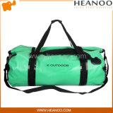 Sacchetto impermeabile asciutto della parte posteriore del Duffel per il campeggio Kayaking di pesca/nuoto di canottaggio