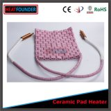 95 шариков глинозема розовых керамических
