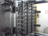 Automatischer Plastikeinspritzung-Flaschen-Vorformling, der Maschine herstellt