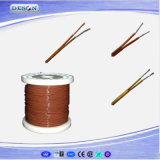 Kapton Insulated와 Sheathed J Type Thermocouple Extension Wire