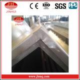 Revestimiento arquitectónico compuesto de la pared de los sistemas de aluminio del revestimiento (Jh146)