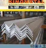 電流を通された鋼鉄角度