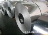 Acier galvanisé par enroulement galvanisé par enroulement de tôle d'acier d'acier doux