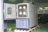 Câmara térmica do teste de ciclo do calor frio programável 225 litros