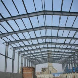 Steel Prefab Structure Poultry Houses para Chicken