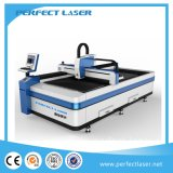 Автомат для резки лазера волокна высокой точности 500W