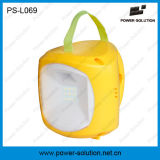 LED Solar Lantern para Outdoor Light con 1W Bulb