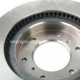 Disque automatique de frein de véhicule pour Mitsubishi Montero 4615A038 4615-A038