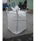 使用された1トンFIBC大きい袋、スカートの上のバルク袋
