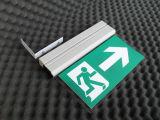 2016 nieuwste Exit LED Emergency Light voor Treden (PR-989)