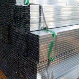 Vendas diretas da fábrica todos os tipos do quadrado e do aço retangular