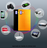 힘 은행 20000 mAh, Portable Mobile Power, 2 USB Charger
