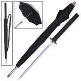 Guarda-chuva Sword / Samurai Umbrella / Katana Umbrella