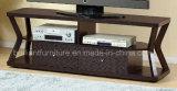 Carrinho de madeira da tevê da alta qualidade para a mobília da sala de visitas (DMBQ034)