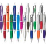 Penna di Ballpoint di plastica classica