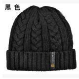 Chapéu Slouchy feito sob encomenda do Beanie do chapéu desproporcionado Wooly do Beanie do Slouch do inverno
