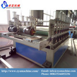 PVC WPC Foam Board Machine pour l'Eau-Proof Furniture