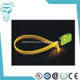 RGB Waterproof TPU Fiber LED Ribbon Light Strip Light
