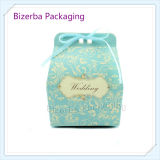 Cardboard profissional Paper Jewelry Gift Packaging Box para Wedding