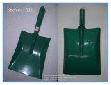 Forcella di giardino d'acciaio della forcella della pala della pala capa del giardino della pala (A1s)