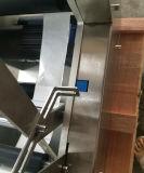 Máquina autoadesiva manual da etiqueta do frasco redondo (mm-130A)