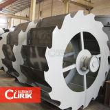 Gran Espiral Lavadora, Espiral Lavadora de arena, China Washing Machine Arena