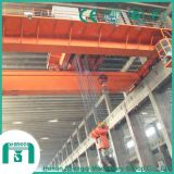 Qd Type International Certificated Overhead Crane per Factory