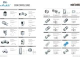 Edelstahl-Glasrohrschelle-passender Glasstecker Td601k5