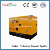 Industrieller Anfall-Motor-leiser Typ Dieselgenerator-Set des Gebrauch-4