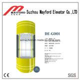 Bescheinigung für Beobachtungs-Aufzug (DPNO35)