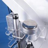 Machine mince multifonctionnelle Br58 de beauté de la cavitation rf de Lipolaser de 4 traitements