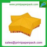 주문 Polggonal Polygonous Difform 마분지 수송용 포장 상자