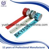 Ricoprendo di nastro adesivo adesivo acrilico di marchio dell'imballaggio