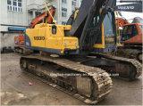 Condição excelente usada do trabalho da máquina escavadora de Volvo 210blc